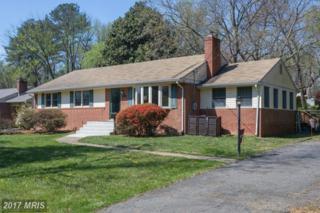 3502 Burrows Avenue, Fairfax, VA 22030 (#FC9916829) :: Pearson Smith Realty