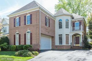 3849 Farrcroft Drive, Fairfax, VA 22030 (#FC9920069) :: Pearson Smith Realty