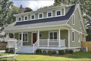 4036 Maple Street, Fairfax, VA 22030 (#FC9922602) :: Pearson Smith Realty