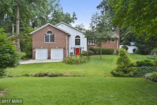 10613 Howerton Avenue, Fairfax, VA 22030 (#FC9932283) :: Pearson Smith Realty