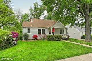 4024 Maple Street, Fairfax, VA 22030 (#FC9934368) :: Pearson Smith Realty