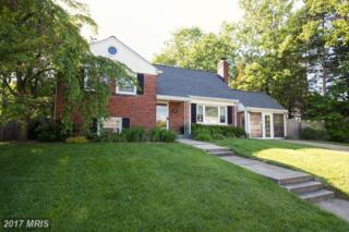 3712 Mason Street, Fairfax, VA 22030 (#FC9949645) :: Pearson Smith Realty