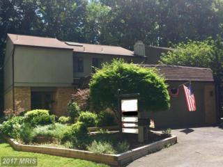 3702 Oak Hill Way, Fairfax, VA 22030 (#FC9952184) :: Pearson Smith Realty