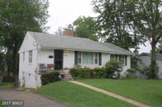 10810 First Street, Fairfax, VA 22030 (#FC9954589) :: Pearson Smith Realty