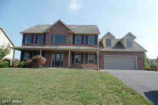 318 Roseann Drive, Chambersburg, PA 17201 (#FL9794869) :: Pearson Smith Realty