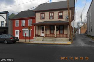 19 Seminary Street W, Mercersburg, PA 17236 (#FL9833183) :: LoCoMusings