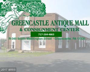 345-R S. Washington Street, Greencastle, PA 17225 (#FL9835236) :: Pearson Smith Realty