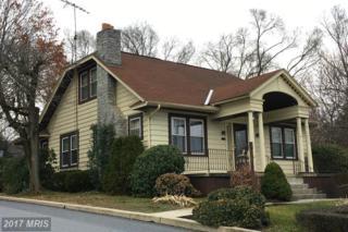 235 Dickinson Avenue, Waynesboro, PA 17268 (#FL9853356) :: Pearson Smith Realty