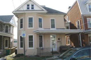 24 Fourth Street W, Waynesboro, PA 17268 (#FL9855810) :: Pearson Smith Realty