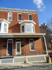 135 Harrison Avenue, Waynesboro, PA 17268 (#FL9860156) :: Pearson Smith Realty
