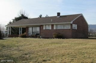 205 School House Road, Saint Thomas, PA 17252 (#FL9862251) :: LoCoMusings