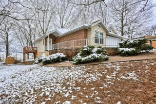 5945 Greenbriar Terrace, Fayetteville, PA 17222 (#FL9862487) :: Pearson Smith Realty