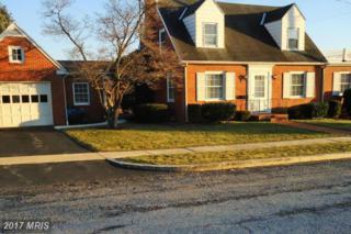 515 Hamilton Avenue, Waynesboro, PA 17268 (#FL9862585) :: Pearson Smith Realty
