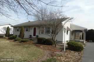 8540 Anthony Highway, Waynesboro, PA 17268 (#FL9871833) :: Pearson Smith Realty