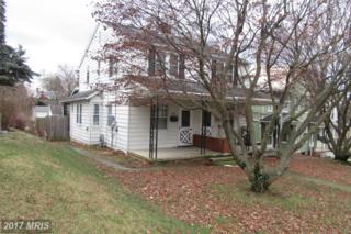 221 Broad Street S, Waynesboro, PA 17268 (#FL9874169) :: LoCoMusings