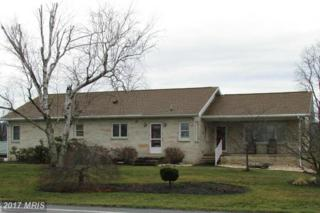 9671 Cumberland Highway, Pleasant Hall, PA 17246 (#FL9874901) :: Pearson Smith Realty