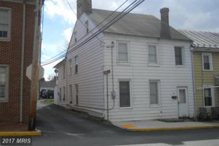 20 Seminary Street W, Mercersburg, PA 17236 (#FL9877749) :: LoCoMusings