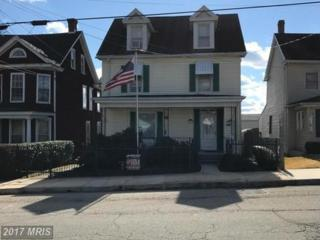 50 5TH Street, Waynesboro, PA 17268 (#FL9877887) :: LoCoMusings