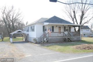 10876 Country Club Road, Waynesboro, PA 17268 (#FL9879602) :: LoCoMusings