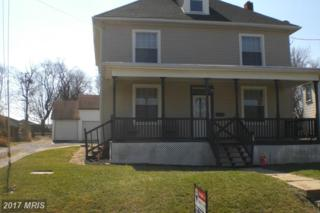 74-EAST Main Street, Fayetteville, PA 17222 (#FL9882996) :: LoCoMusings