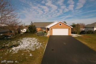 6685 Bent Oak Drive, Fayetteville, PA 17222 (#FL9888285) :: LoCoMusings