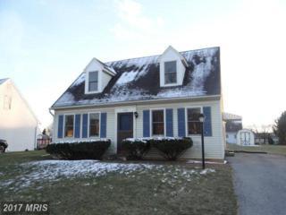 528 Bracken Drive, Chambersburg, PA 17201 (#FL9895006) :: LoCoMusings