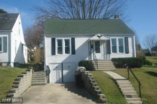 258 Broad Street, Waynesboro, PA 17268 (#FL9896145) :: LoCoMusings