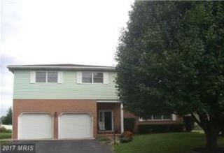 513 Colonial Drive, Greencastle, PA 17225 (#FL9897280) :: LoCoMusings