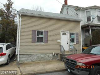 49 North Street, Waynesboro, PA 17268 (#FL9897283) :: LoCoMusings
