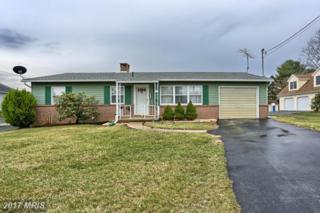 505 W. 7Th Street, Waynesboro, PA 17268 (#FL9899854) :: Pearson Smith Realty