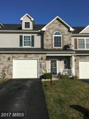 446 Frick Avenue, Waynesboro, PA 17268 (#FL9900402) :: Pearson Smith Realty