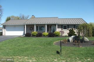 73 Yeager Drive, Shippensburg, PA 17257 (#FL9903242) :: LoCoMusings
