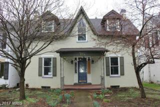 209 Washington Street S, Greencastle, PA 17225 (#FL9908741) :: Pearson Smith Realty