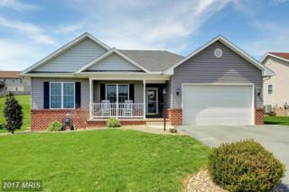 304 Tritle Avenue, Waynesboro, PA 17268 (#FL9914421) :: Pearson Smith Realty
