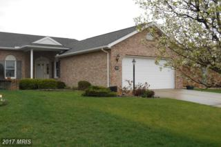 60 Homestead Drive, Greencastle, PA 17225 (#FL9914603) :: Pearson Smith Realty