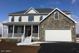5645 Whinstone Way, Chambersburg, PA 17202 (#FL9918540) :: Pearson Smith Realty