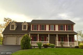 1435 Hunters Chase, Chambersburg, PA 17202 (#FL9923273) :: Pearson Smith Realty