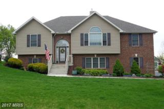1362 Hunters Chase, Chambersburg, PA 17202 (#FL9924553) :: Pearson Smith Realty
