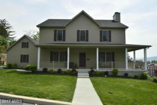 215 Highland Avenue, Waynesboro, PA 17268 (#FL9930401) :: Pearson Smith Realty