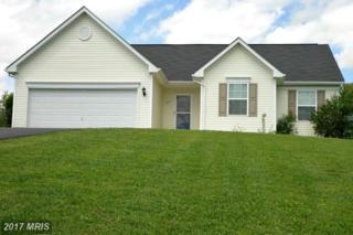 6845 Appleton Drive, Fayetteville, PA 17222 (#FL9934456) :: Pearson Smith Realty