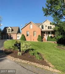 1991 Castlegreen Court, Greencastle, PA 17225 (#FL9939445) :: Pearson Smith Realty