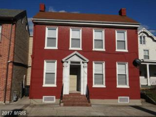 309 Queen Street, Chambersburg, PA 17201 (#FL9943696) :: Pearson Smith Realty