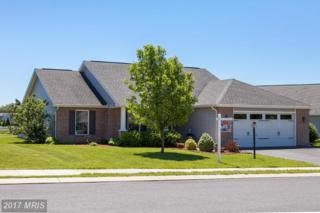 317 Eisenhower Drive, Chambersburg, PA 17201 (#FL9946018) :: Pearson Smith Realty