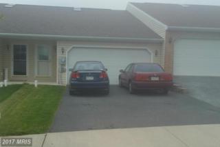 439 Frick Avenue, Waynesboro, PA 17268 (#FL9955130) :: Pearson Smith Realty