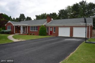 130 Eastmont Place, Waynesboro, PA 17268 (#FL9957776) :: ExecuHome Realty