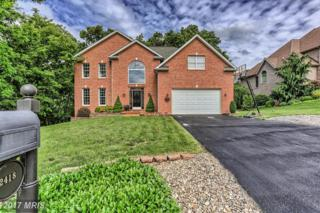 2418 Castlegreen Drive, Greencastle, PA 17225 (#FL9958096) :: Pearson Smith Realty