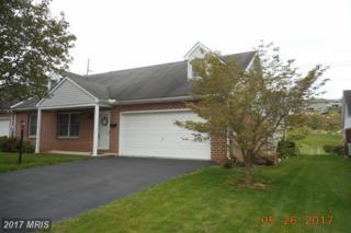 606 3RD Street, Waynesboro, PA 17268 (#FL9960115) :: Pearson Smith Realty