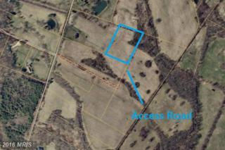 3-C Ramey Road, Marshall, VA 20115 (#FQ9576992) :: Pearson Smith Realty