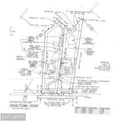 1B2 Georgetown Road, Broad Run, VA 20137 (#FQ9853648) :: LoCoMusings