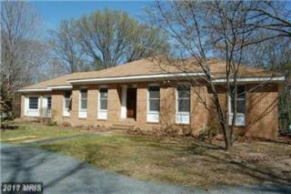 14093 Blackwells Mill Road, Goldvein, VA 22720 (#FQ9861425) :: LoCoMusings